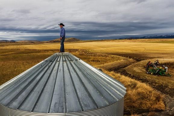 How a Farmer Can Improve Their Work Life Balance