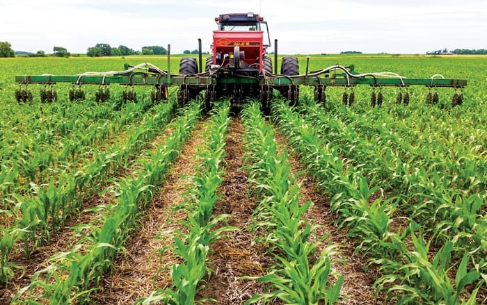Reduced Tillage: Key Points You Should Know