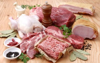 Is There Such a Thing as 'Eco-Friendly' Meat?