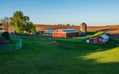 What Does Localism Mean For Farmers?