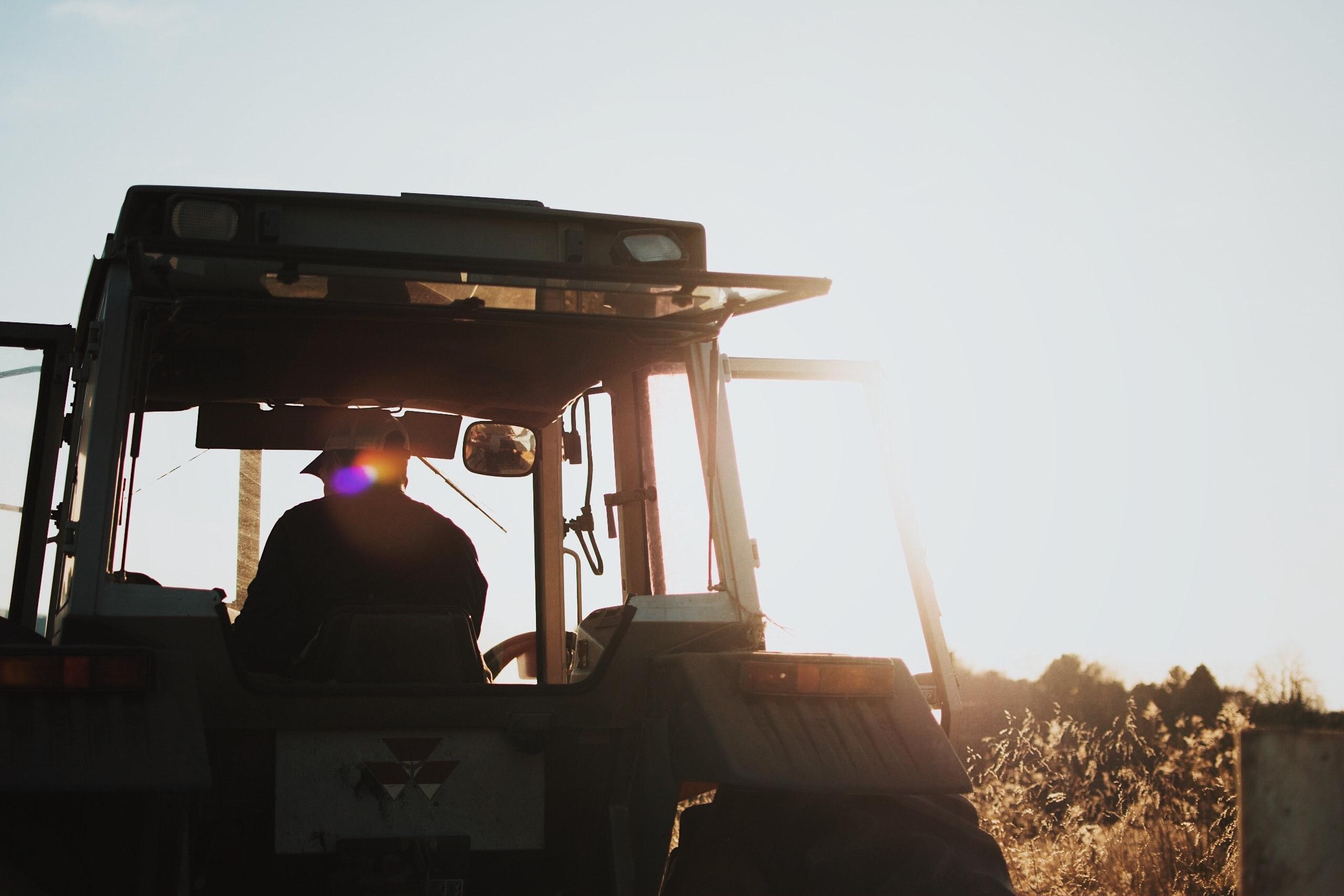Farming Secrets